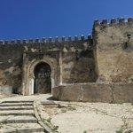 Casbah in Tangier