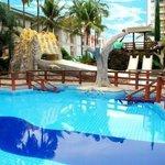 Prive Thermas Hotel Muito Bom.