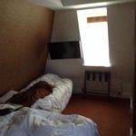 bedroom 244