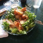 Chicken Caesar Salad $10.95