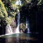 Cibedil Waterfall