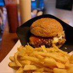 Hambúrguer XL