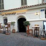 """Restaurant """"Les Templiers"""" Hyères 83"""