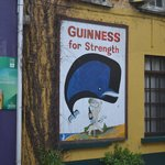 Superman? I Got This, I Drink Guinness!