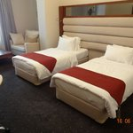 Superior room 209 !
