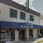 Aton Plaza Hotel