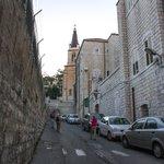 Soeurs de Nazareth - la rue de l'hôtellerie