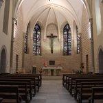 Soeurs de Nazareth - chapelle