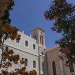 Soeurs de Nazareth - vu de la cour intérieure