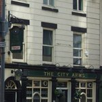 Foto van The City Arms Pub