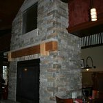 Fireplace Inside