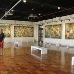 the Manansala's works