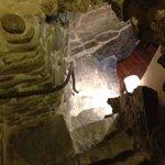 Camera Grotta