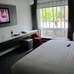Very Nice Rooms