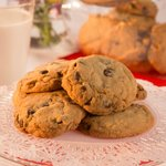 Our Own Chocolate Chip Cookies-made fresh every day!