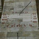 1509 sundial