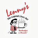 The Lenny's Logo
