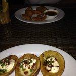 Dinner at Boardwalk