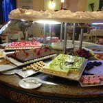 The Cakebuffet