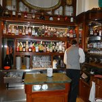 The Bar at Gilli
