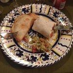 Burritos Especial e Taco