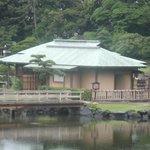 Hama-Rikyu Park