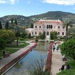 Villa Rothschild & Garden