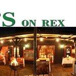Mo's on Rex