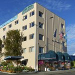 Bridgewater Hotel Fairbanks Alaska