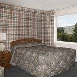 Bridgewater Hotel Riverview Guest Room