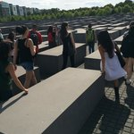 "Visiting Eisenman's ""Memorial to the Murdered Jews of Europe"""