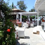 bar,terrasse