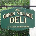Green Village Deli