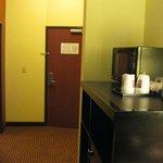 Comfort Suites Leesville Foto