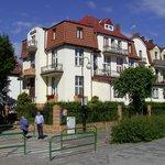 Foto di Wanda Hotel Sopot