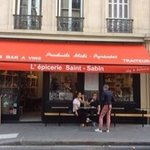 Photo of L'Epicerie Saint Sabin