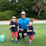 Golf Clinic 2014 (Doug Weaver)