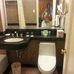 Salle de bain Warwick