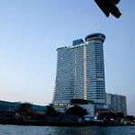 Hotel dal Chao Praya