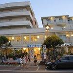 L'Hotel Nettuno
