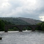 Bridge over the River Tay