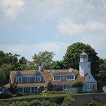 Poplar Point Lighthouse
