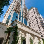 TRYP Sao Paulo Higienópolis Hotel Foto