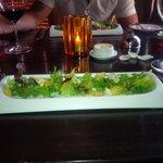 Bourdeus Salad