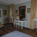 Chambre Chausey