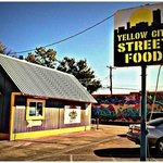 Yellow City Street Food 10th & Madison Ama Tx