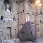 Mur de scène