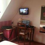 Foto de Hotel du Relais