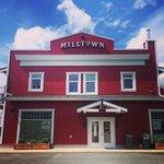 Milltown Bar
