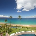 Royal Lahaina Suite another awesome view